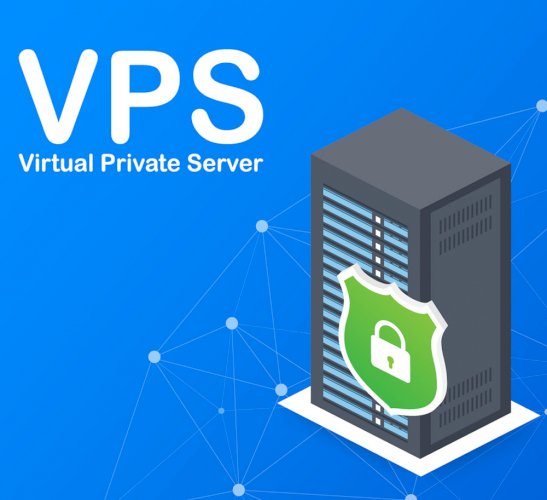 Cloud VPS - VIRTUAL PRIVATE SERVERS